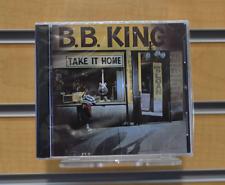 Take it Home by BB King  CD MCA Recording
