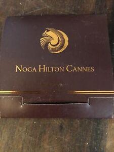 Noga Hilton Cannes Sewing Kit
