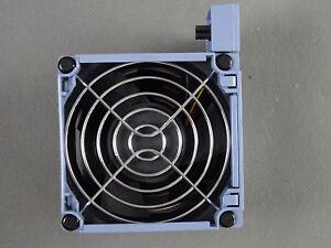 HP A7231-04059 80mm Dual Fan RX2600 RX2620 RP34XX