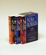Sign Of Seven Trilogy Box Set: By Nora Roberts