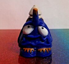 The Trash Pack Trashies Series 1 #167 SLUDGE CAN Exclusive Blue Mint OOP