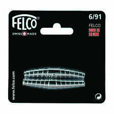 FELCO 6/91 Secateur Springs Pair for Felco 6 12 160S Made In Switzerland