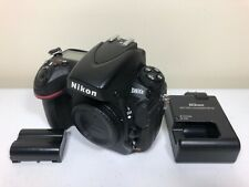 Nikon D D800E 36.3MP Digital SLR Camera - Black (Body Only)