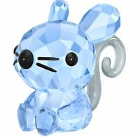 Swarovski Crystal Creation 5302558 Zodiac Charming Rat RRP $89