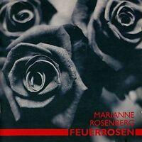 Marianne Rosenberg Feuerrosen (1993) [CD]