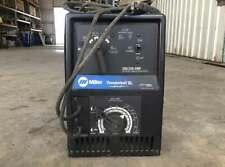 New Listingmiller Thunderbolt Xl Lf150278y Welder