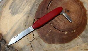 Victorinox Pocket Pal Swiss Army Knife Multitool Camping - Good/Great 017