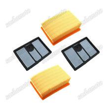 Air Filter Cleaner For Stihl TS700 TS800 Cutoff Saw 4224-140-1801A 4224-141-0300