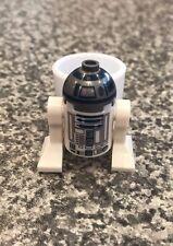 Star Wars R2D2 Mini Figure Woggle - Scout Cub Brownie Slider Neckie - 112