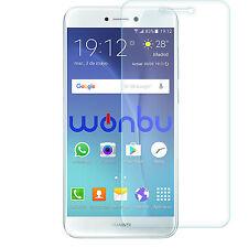 Pellicola In Vetro Temperato Per Huawei P8 Lite 2017 Protezione