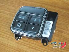 2011-2018 Jeep Wrangler Left Side Steering Wheel Control Switch NEW MOPAR OEM
