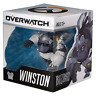BLIZZARD • Cute But Deadly WINSTON FIGURINE OVERWATCH Blizzcon 2018 NUOVO