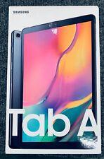 Samsung Galaxy Tab A-32 GB Wifi Tablet Black 2019 Slightly Used For 2 Days READ*