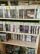 Xbox 360 Games - Multi-listing - Very Good Condition - Updated 14/01/21