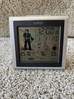 La Crosse Technology 308-1451 Atomic Forecast Station W/O BOX (B-22)