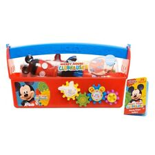 Disney Mickey Mouse Clubhouse Handy Helper Tool-Box Kadoer Screwdriver Hammer 3+