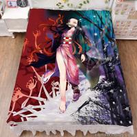 "Anime High School DXD Hero Gremory Rias Asia Argento BedSheet Fleece Blanket 79/"""