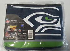 Seattle Seahawks Insulated soft side Lunch Bag Cooler New - BIg Logo