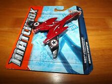 MATCHBOX SKY BUSTERS, MBX UNDERCOVER, SUBSONIC INTERCEPTOR, NEW IN PACKAGE, 2012