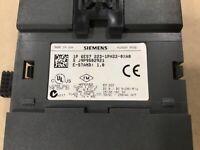 Siemens 6ES7 223-1PH22-0XA0 I/O Module EM 223 S7-200 #25F59