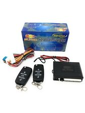 Radio Remote Control with 2 Flip Key Universal
