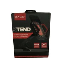 XTEND EXTENDABLE WINDOW AND DASH GRIP MOUNT