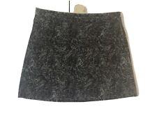 White Stuff Short Needlecord Skirt Size 14