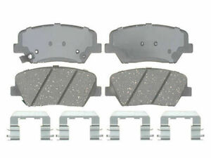 For 2008-2015 Mercedes C350 Brake Pad Set Front AC Delco 45592SK 2009 2010 2011