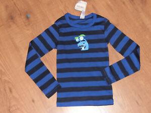 Untershirt Unterwäsche Gr.110/116 C&A Skiunterwäsche Unterwäsche Shirt Lang Neu