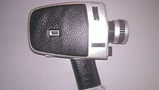 Bauer C1M Super 8MM handheld movie camera made in Germany