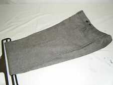 John Lewis And Co. Pilkington Tailored Trousers Biscuit Gary 30R  30W / 32L £100