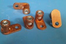 Brundy Cp-25 6-250 Conductor Lug ( 1 Lot Of 5 Pcs. )