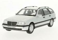 BoS-Models Mercedes Benz C220 T-Model 1:18 BOS029