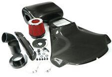 Air-Intake-System / Airbox aus ECHT-CARBON - Mini Cooper S R55 / R56 / R57 Turbo