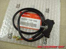 NOS Honda Z50A Z50J Z50Z ST50 ST70 CF50 CF70  HANDLE SWITCH WINKER HORN  JAPAN
