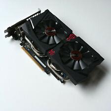 ASUS STRIX GTX 960 GeForce Graphics Card GPU