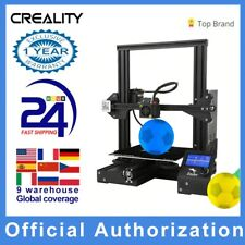 Creality3D Ender 3 Pro 3D Printer large * 220 *250mm MeanWell Power US Stock