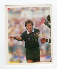 figurina CAMPIONI E CAMPIONATO 90/91 1990/91 numero A90 FABBRICATORE