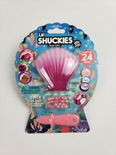 New Lil Shuckies Pearl Party Pink Shell. 9.99 Each Or Buy All Ten For 79.99