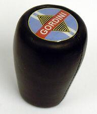 Gordini Gearknob - Renault 10 12 14 15 16 17 4 8 6