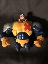 Marvel Legends Strong Guy Build A Figure BAF Lot Missing Legs