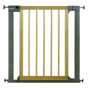 Munchkin Safety Gate - Designer Easy Close