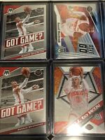 2019-20 PANINI PRIZM MOSAIC Optic Holo RUSSELL WESTBROOK (9)  LOT