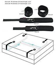 Private Secret Under Bed Restraint System Kit For Adult Bandage Love Gam