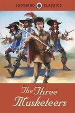 The Three Musketeers (Hardback or Cased Book)