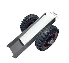 More details for heavy duty panel dolly 300kg - sheet material plywood door window plasterboard