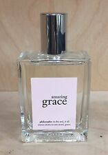 Amazing Grace by Philosophy Fragrance EDT Spray 2 oz. NO BOX