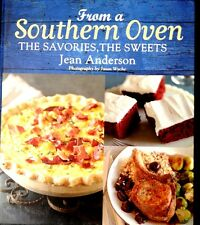 From a Southern Oven: The Savories and the Sweet by Jean Anderson coookbook