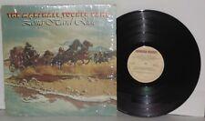 MARSHALL TUCKER BAND Long Hard Ride LP 1976 Capricorn RCA Southern Rock Vinyl