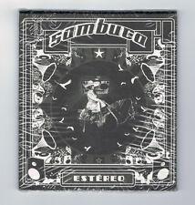 SAMBUCA - ESTÉRÉO - 13 TITRES - 2009 - NEUF NEW NEU